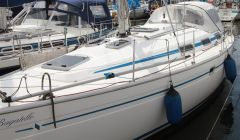 Bavaria 34-2, Sailing Yacht Bavaria 34-2 for sale by White Whale Yachtbrokers