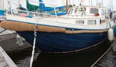 Langenberg Vlet 950, Motor Yacht Langenberg Vlet 950 for sale by White Whale Yachtbrokers