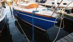 Van De Stadt 30 Zeester, Sailing Yacht Van De Stadt 30 Zeester for sale by White Whale Yachtbrokers
