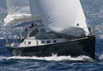 Van De Stadt 46 Margarita, Zeiljacht Van De Stadt 46 Margarita te koop bij White Whale Yachtbrokers