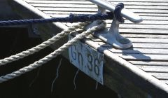 Ligplaats 10,00 X 4,50, Sailing Yacht Ligplaats 10,00 X 4,50 for sale by White Whale Yachtbrokers