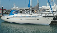 Bavaria 37 Cruising, Sailing Yacht Bavaria 37 Cruising for sale by White Whale Yachtbrokers