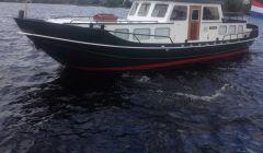 Spitsgat Kotter Kotter, Motor Yacht Spitsgat Kotter Kotter for sale by White Whale Yachtbrokers