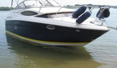 Regal 2565 Window Express, Motor Yacht Regal 2565 Window Express for sale by White Whale Yachtbrokers