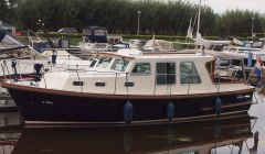 Drammer 935 Classic, Motor Yacht Drammer 935 Classic for sale by White Whale Yachtbrokers