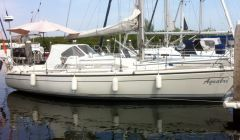 Dehler 36 CWS, Sailing Yacht Dehler 36 CWS for sale by White Whale Yachtbrokers