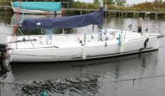 Beneteau First Class 7.5, Sailing Yacht Beneteau First Class 7.5 for sale by White Whale Yachtbrokers