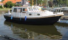 Bruijs Vlet 935 OK, Motor Yacht Bruijs Vlet 935 OK for sale by White Whale Yachtbrokers