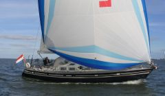Contest 48 CS, Sailing Yacht Contest 48 CS for sale by White Whale Yachtbrokers