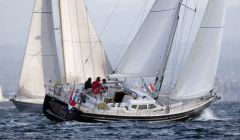 Contest 50 CS, Sailing Yacht Contest 50 CS for sale by White Whale Yachtbrokers