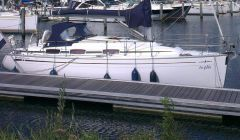 Bavaria 30 Cruiser, Sailing Yacht Bavaria 30 Cruiser for sale by White Whale Yachtbrokers