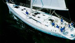 Sovereign 54, Sailing Yacht Sovereign 54 for sale by White Whale Yachtbrokers