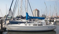 Catalina 36, Sailing Yacht Catalina 36 for sale by White Whale Yachtbrokers