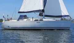Dufour 385, Sailing Yacht Dufour 385 for sale by White Whale Yachtbrokers