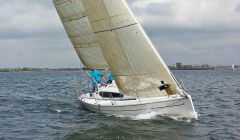 Dehler 32, Sailing Yacht Dehler 32 for sale by White Whale Yachtbrokers