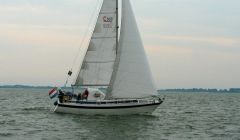 Compromis 999, Sailing Yacht Compromis 999 for sale by White Whale Yachtbrokers