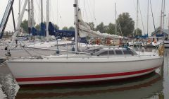 Etap 28i, Sailing Yacht Etap 28i for sale by White Whale Yachtbrokers