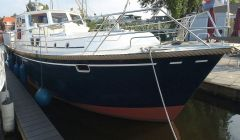 Pilot 44, Motor Yacht Pilot 44 for sale by White Whale Yachtbrokers