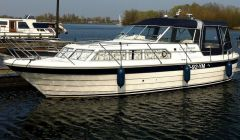 Agder 950 Ak, Motor Yacht Agder 950 Ak for sale by White Whale Yachtbrokers