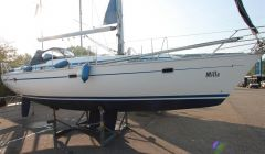 Bavaria 37 Exclusive, Sailing Yacht Bavaria 37 Exclusive for sale by White Whale Yachtbrokers