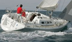 Etap 32S, Sailing Yacht Etap 32S for sale by White Whale Yachtbrokers
