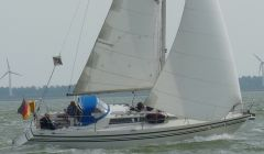Sunwind 31, Sailing Yacht Sunwind 31 for sale by White Whale Yachtbrokers
