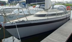 Friendship 28, Sailing Yacht Friendship 28 for sale by White Whale Yachtbrokers