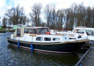 Gillissen Vlet 970 OK/AK, Motorjacht Gillissen Vlet 970 OK/AK te koop bij White Whale Yachtbrokers