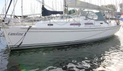 Hanse 315, Sailing Yacht Hanse 315 for sale by White Whale Yachtbrokers