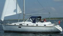 Beneteau Oceanis 36 CC, Sailing Yacht Beneteau Oceanis 36 CC for sale by White Whale Yachtbrokers