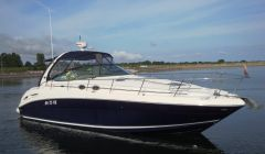 Searay Sundancer 395, Speedboat and sport cruiser Searay Sundancer 395 for sale by White Whale Yachtbrokers