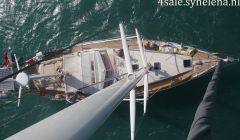 Amel Super Maramu, Sailing Yacht Amel Super Maramu for sale by White Whale Yachtbrokers