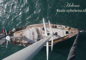 Amel Super Maramu, Zeiljacht Amel Super Maramu te koop bij White Whale Yachtbrokers