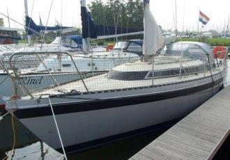 Friendship 28, Segelyacht Friendship 28 zum Verkauf bei White Whale Yachtbrokers - Willemstad