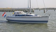 X-yachts X-332, Sailing Yacht X-yachts X-332 for sale by White Whale Yachtbrokers