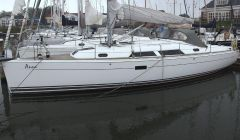 Hanse 370, Sailing Yacht Hanse 370 for sale by White Whale Yachtbrokers