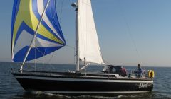 Friendship 35, Sailing Yacht Friendship 35 for sale by White Whale Yachtbrokers