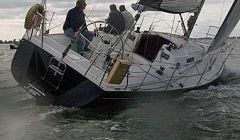 J Boats J-105