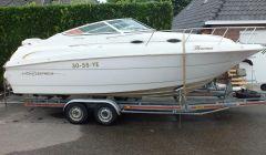 Monterey 242 Cruiser, Speedboat and sport cruiser Monterey 242 Cruiser for sale by White Whale Yachtbrokers