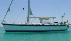 Hallberg Rassy 48, Sailing Yacht Hallberg Rassy 48 for sale by White Whale Yachtbrokers