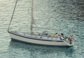 Hallberg Rassy 48, Sailing Yacht Hallberg Rassy 48 for sale at White Whale Yachtbrokers