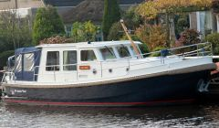 Smelne Vlet 950 Wyboatsvlet, Motor Yacht Smelne Vlet 950 Wyboatsvlet for sale by White Whale Yachtbrokers