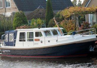 Smelne Vlet 950 Wyboatsvlet, Motorjacht Smelne Vlet 950 Wyboatsvlet te koop bij White Whale Yachtbrokers
