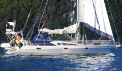 Ovni 435, Sailing Yacht Ovni 435 for sale by White Whale Yachtbrokers