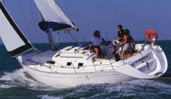 Dufour 36 Classic, Sailing Yacht Dufour 36 Classic for sale by White Whale Yachtbrokers