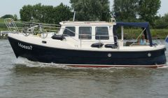 Cantia 28 Cabin Cruiser, Motor Yacht Cantia 28 Cabin Cruiser for sale by White Whale Yachtbrokers