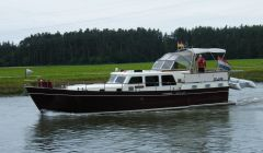 Lowland Kruiser 13.50, Motor Yacht Lowland Kruiser 13.50 for sale by White Whale Yachtbrokers