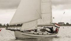 Lord Nelson 41, Sailing Yacht Lord Nelson 41 for sale by White Whale Yachtbrokers