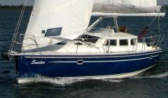 Slotta 34CC MKII, Sailing Yacht Slotta 34CC MKII for sale by White Whale Yachtbrokers