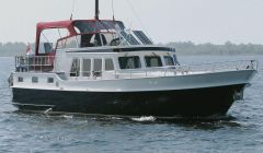 Columbus Kotter 1280, Motor Yacht Columbus Kotter 1280 for sale by White Whale Yachtbrokers